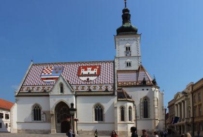 ZagrebMarcuskerk