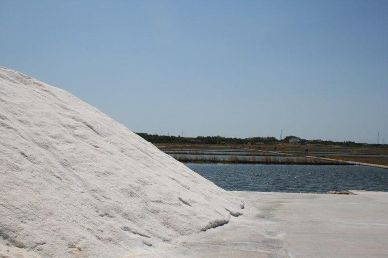 Nin-zoutmijnen