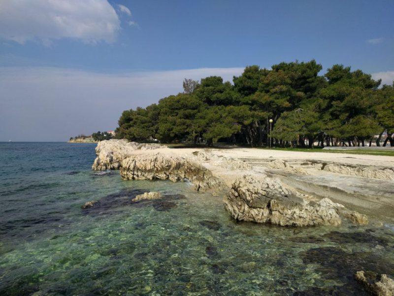 Punta Bajlo rotsen