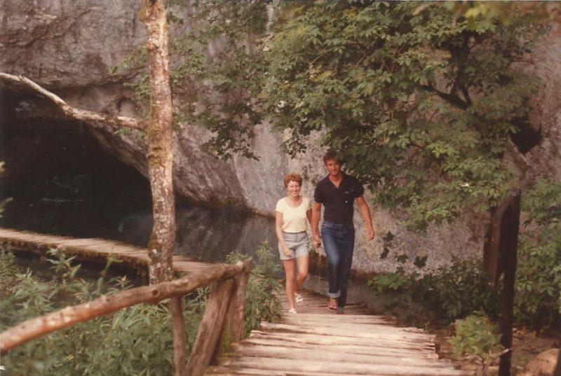 plitvice 1983