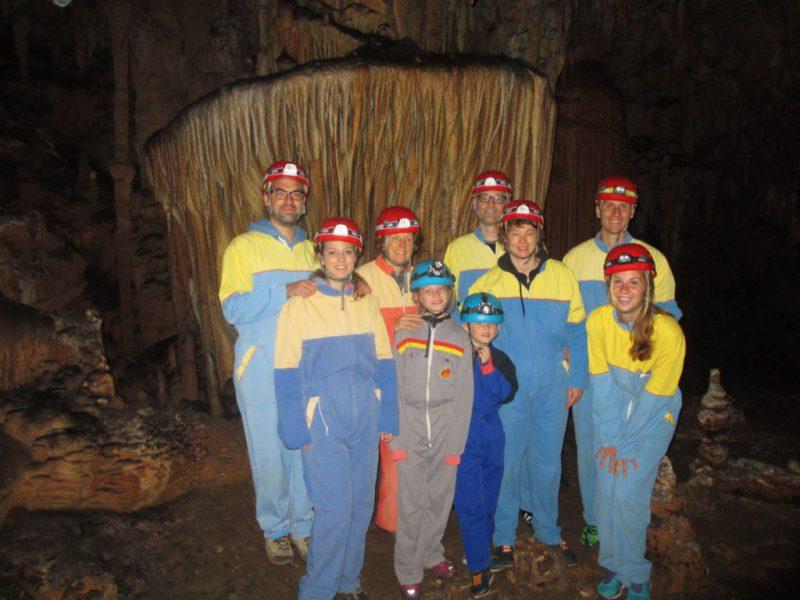grotten van modric
