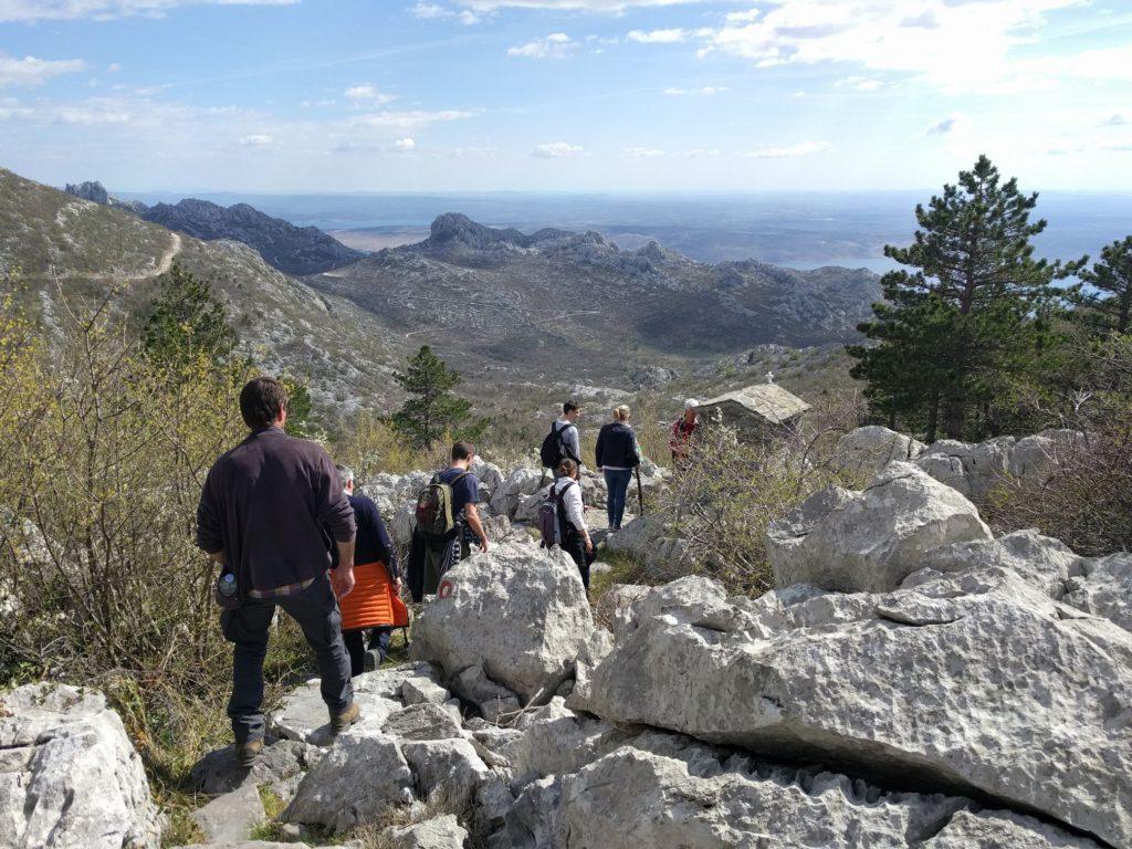 veliko-rujno Velebit