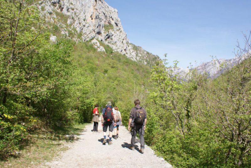 Beleef de lente in Kroatië!