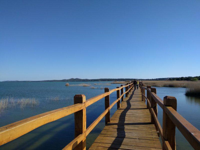 Vransko- Jezero