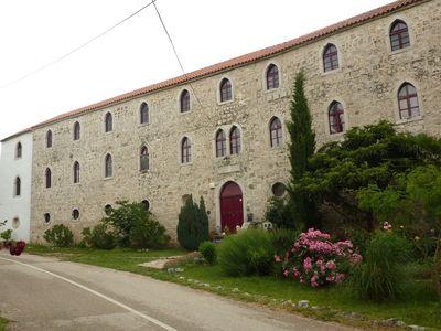 klooster Krupa