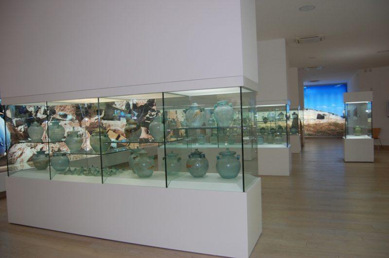 glasmuseum Zadar