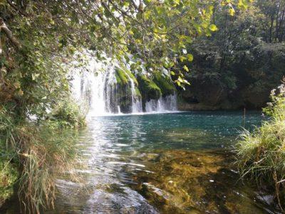 waterval Krupa