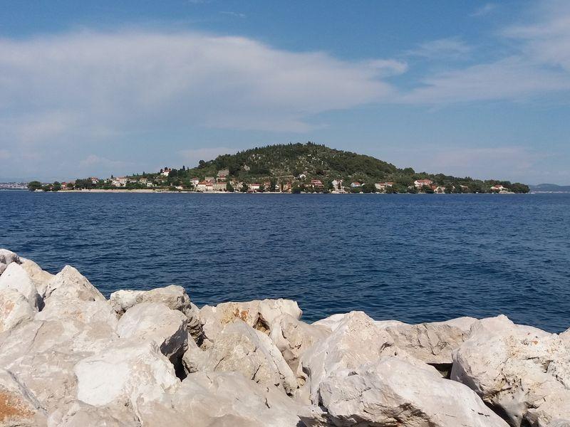 Eiland Ošljak Zadar