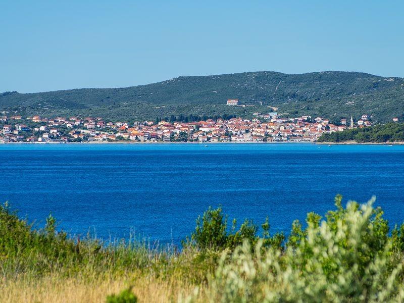 eiland ugljan uitzicht Kuca Bajlo