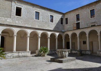 klooster fransicus