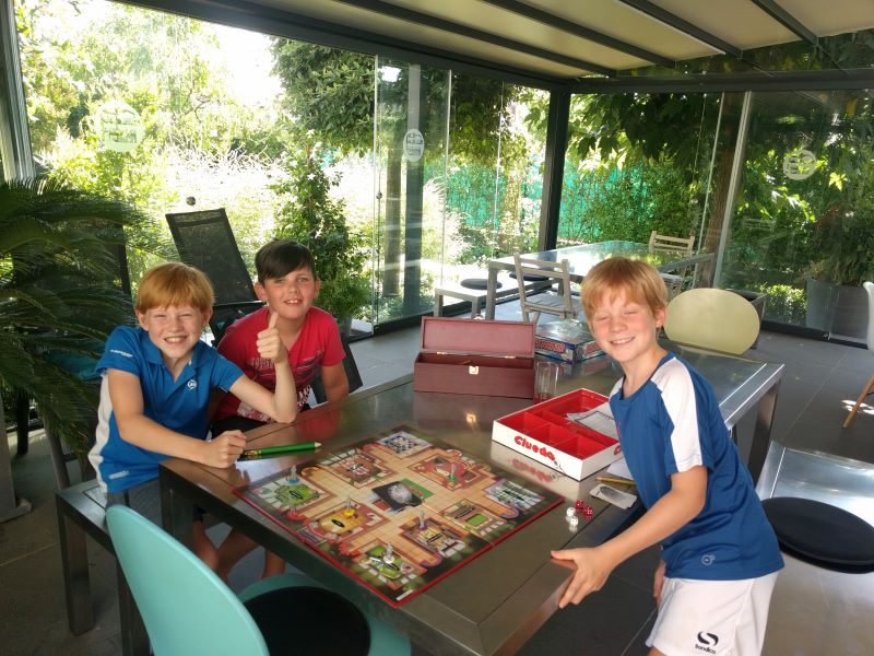 kinderen op vakantie in Zadar, B&B Kuca Bajlo
