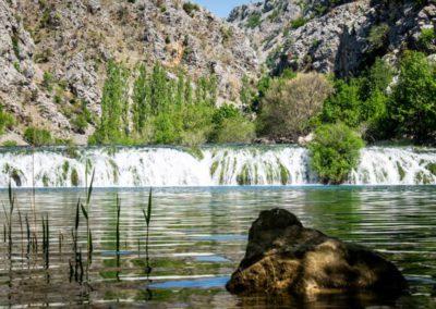ketting waterval Krupa