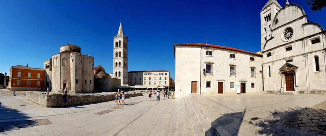 Klooster Zadar