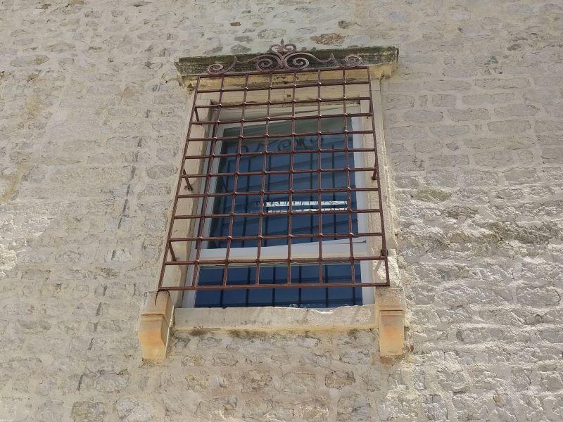 tralies klooster Zadar
