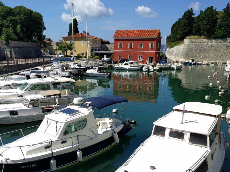 Fosa Zadar