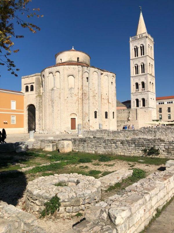 Donatkerk Zadar