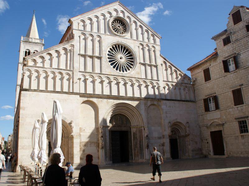 Sint-Anastasia kathedraal