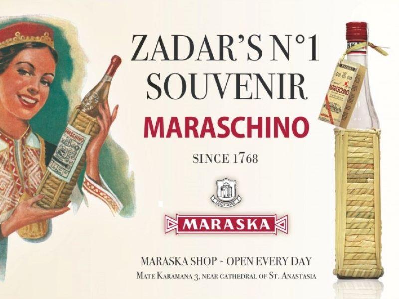 maraschino Zadar