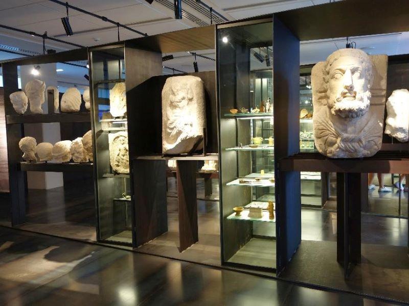 archelologisch museum Zadar