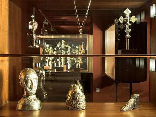 museum goud en zilver Zadar