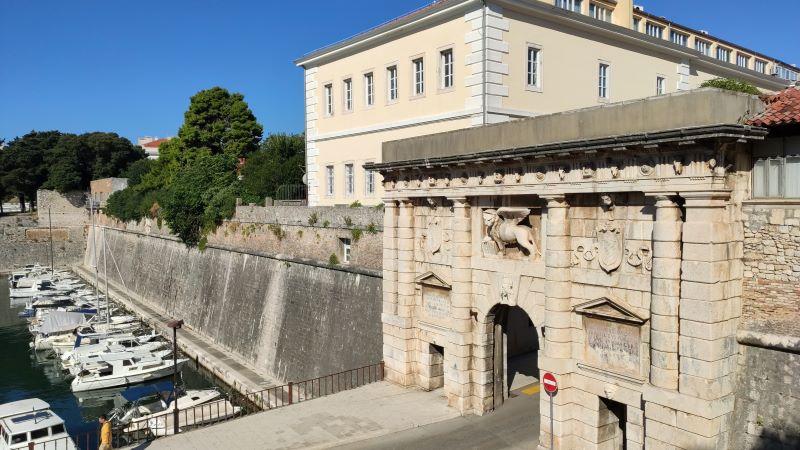 landpoort Zadar