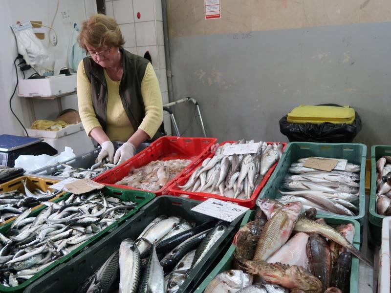 vismarkt Zadar