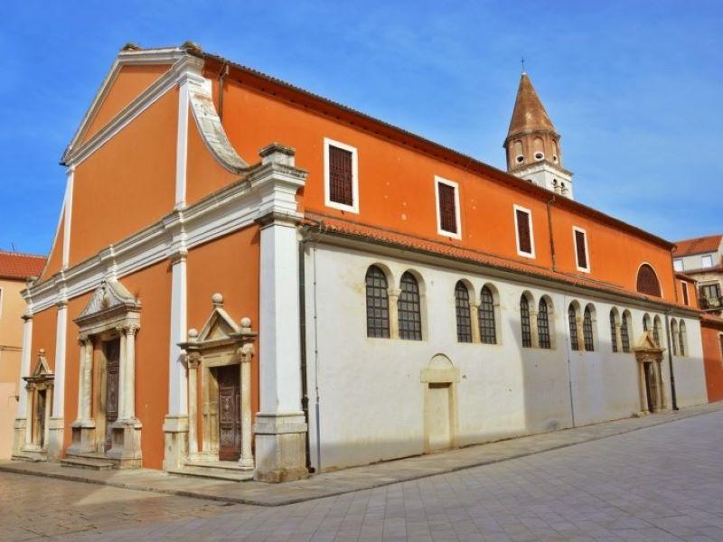 Simonkerk Zadar