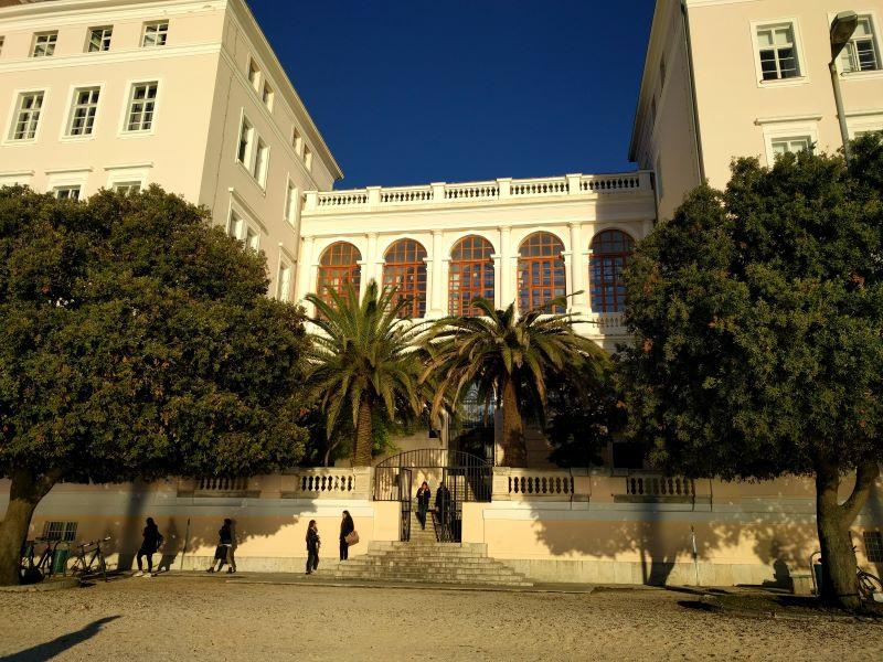 universiteit Zadar