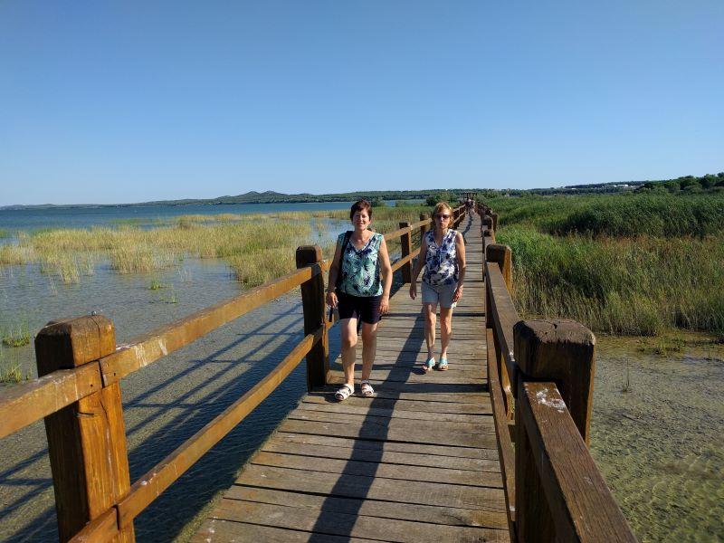 vransko Jezero vogelreservaat