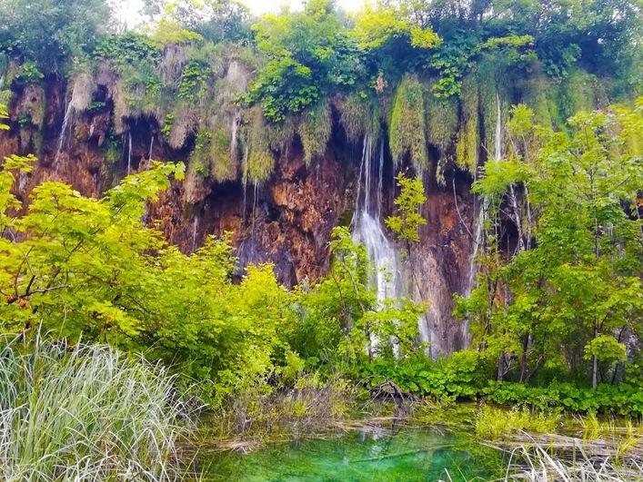 Plivice nationaal park, tip voor activiteiten in Zadar