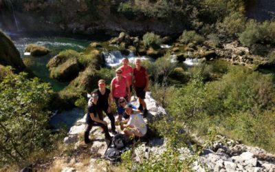 Tips voor activiteiten in Zadar, daguitstappen, wandelen, zeilen, fietsen