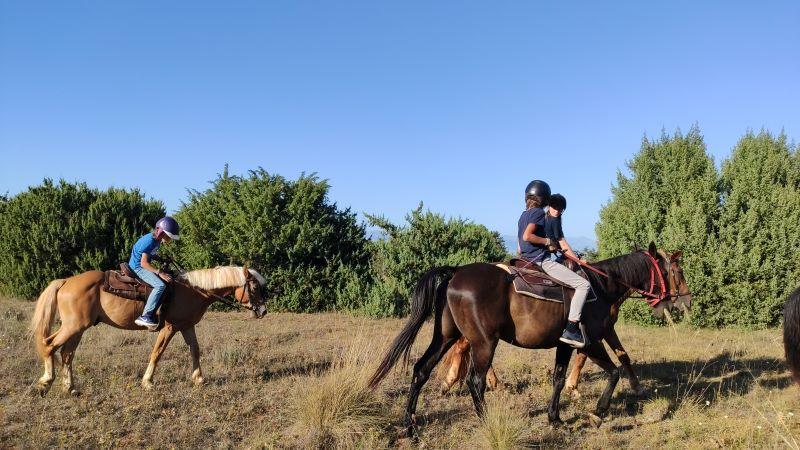 paardrijden in Zadar