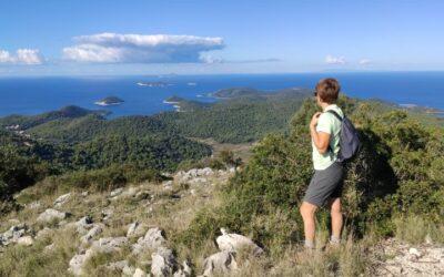 Eiland Lastovo, de beste tips voor een kort verblijf