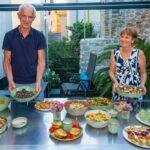 vegetarisch eten in Zadar