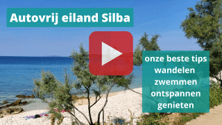 eiland Silba