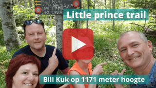 llitle prince trail